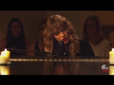 Taylor Swift - New Years Day (Fan Performance)