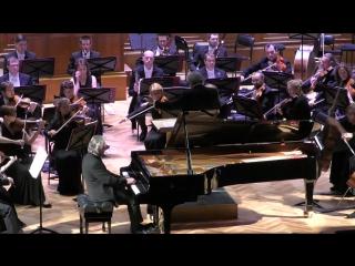 Шуман Концерт для фортепиано с оркестром ГАСО Дирижёр – Александр Лазарев Барри Дуглас (фортепиано)