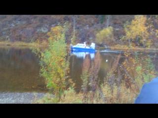На Рыбалку - на Тайдон !!! (1)