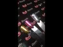 Хлопья ЮКИ - золото, серебро, розовый