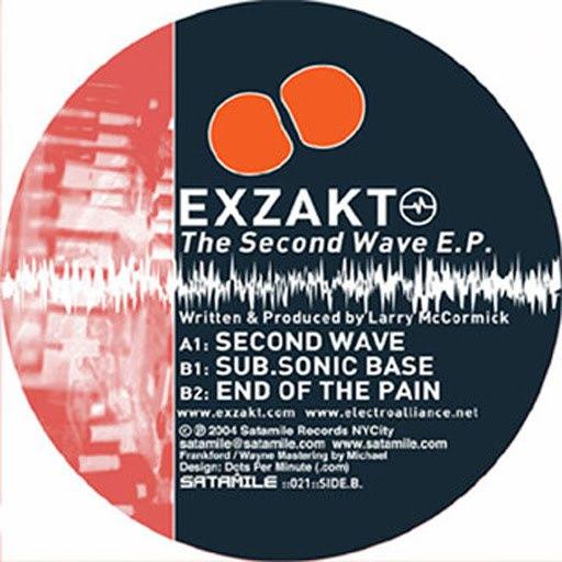 Exzakt альбом Second Wave