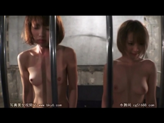 Ichikawa Masami, Momonogi Kana [PornMir, Японское порно вк, new Japan Porno vk, Older Sister, POV, Abuse, Gangbang]