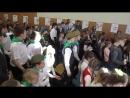 MVI_5572в школе № 109 концертная программа Аты-Баты, шли солдаты оркестра Лад