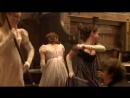 Съемки одной из сцен «Гордость и предубеждение и зомби» 2