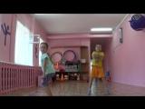 Рома и Диана - Если ты меня не любишь (пародия Егор Крид и Molly)
