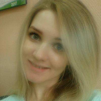 Катюшка Морякова