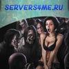 CS 1.6 | SERVERS4ME | Зона Отчуждения Zombie CSO