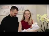 Отзыв опытной мамы о родильном доме ЕМС