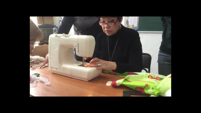 Уникальные хитрости шитья без сметки от преподавателя