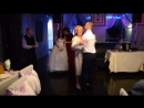 Танец мамы с сыном.
