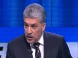 Павел Грудинин, покинул шоу, первый канал, дебаты кандидатов...И ПРАВИЛЬНО СДЕЛАЛ!!!