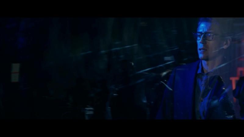 Не твоё тело (2017) русский трейлер HD от КиноША.нет