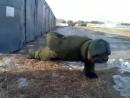 Такое возможно только в российской армии