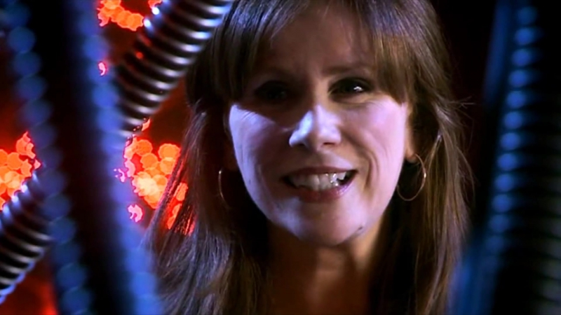 Doctor Who / Доктор Кто (Donna Noble) - It's Going Down