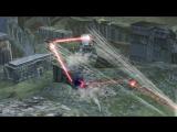 War Robots_ new weapon Shocktrain