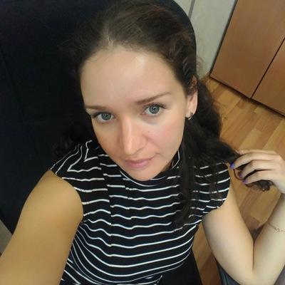 Елизавета Фомичева