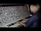 #yopiano Maestro Korzh и Мария Пушкина - беги от меня,evanescence - my immortal