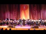 Владимир Журавлев и Эстрадно-симфонический оркестр - Final Countdown (Europe cover)