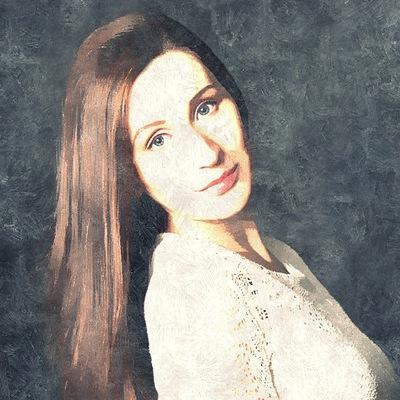 Наталья Лутова