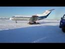 Почта России , Як-40 сдул посылки