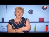 Баба Валя - Нахуй она мне эта команда нужна, я не хочу в ней работать