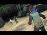 Boruto: Naruto Next Generations - 41 серия [русская озвучка от RainDeath].