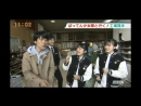 Batten ShowJo Tai (Riko Ai) - Visit a Ceramic Factory! Momochi TV [2017.02.14]
