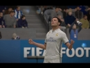 FIFA17 Карєра за Реал Мд. 2 сезон / Васкес гоооол 2