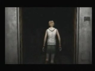 Youre Not Here- Melissa Williamson (Silent Hill 3 intro)