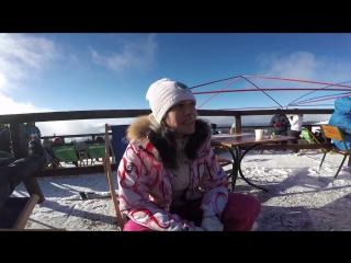 Отзыв о поездке в буковель со ski-bus от ольги