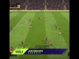 FIFA 18 - Голы недели - Выпуск №8