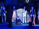 Театральная постановка 'Кукольник' - 25-летие Церкви 'Ковчег', Сумы, Украина