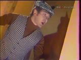 Сергей Проханов Песня Волка (1977)