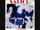 Salico - I'm On Fire (1986) 1nd Version