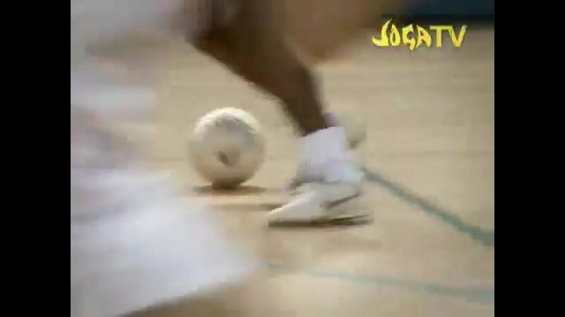 Joga Bonito Ronaldinho