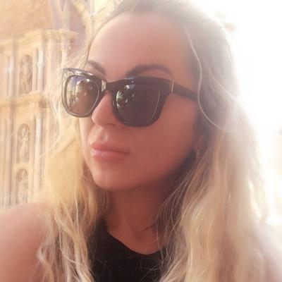 Анастасия Веньгина