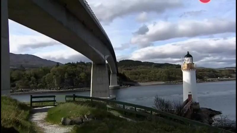 Мосты XXI Века / The Bridges In The 21st Century.