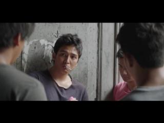 Отрывок из фильма Непобедимый Мэнни Пакьяо