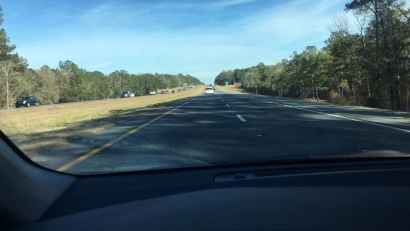 Way to Florida - 7