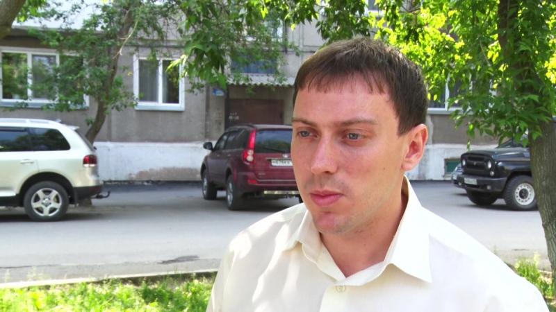В Ачинске четверо похитили мужчину и увезли в багажнике в другой город.