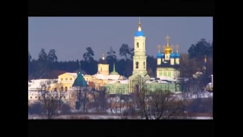 Фильм М.Задорнова «Рюрик. Потерянная быль»