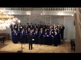 Тульский государственный хор - П. Чесноков