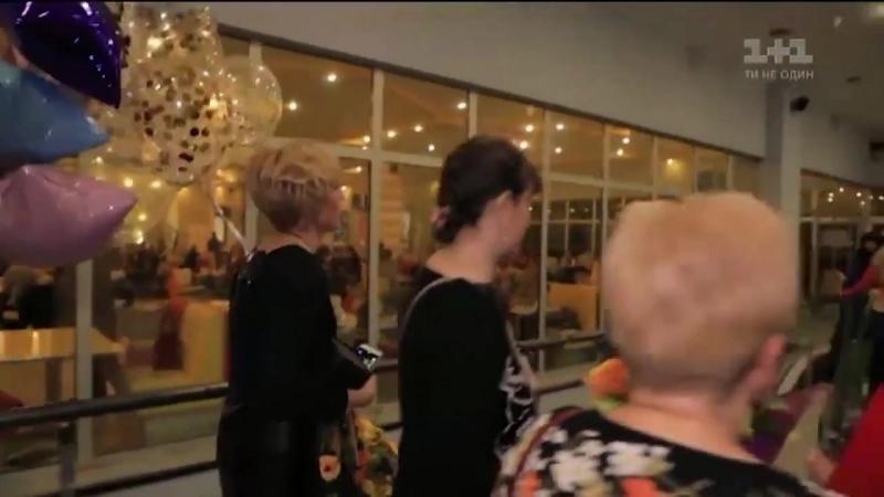 12.03.2018 На що ладні фанати заради своїх кумирів (Секретні Матеріали 11 )