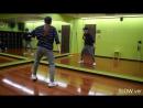 BTS (방탄소년단) - MIC Drop dance tutorial (mirror, slow).mp4