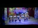 Танец Вороны и лисицы