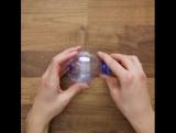 Необычные способы использовать пластиковую бутылку