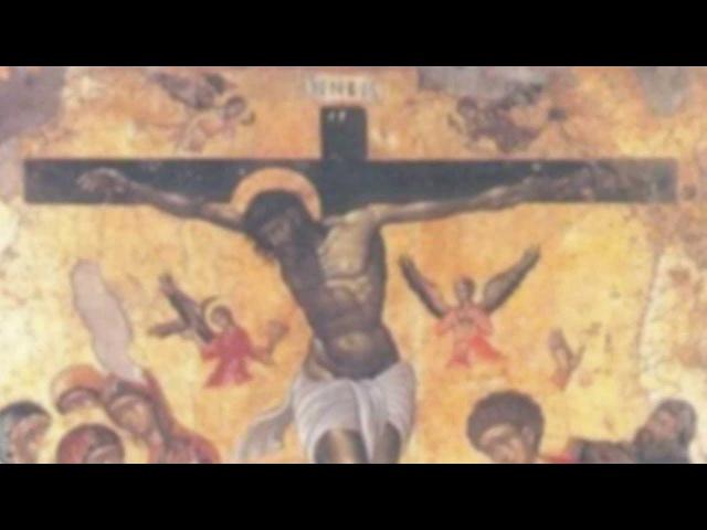 Грех и спасение в Христианстве и в Исламе.