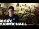 Fox MX | All NEW 180 Boot | Strap In | Ricky Carmichael | Russian Translate