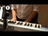 La Roux - Farewell To The Fairground (Live Lounge)