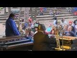 Nicholas Payton Trio 111614 Bear Creek Music Festival